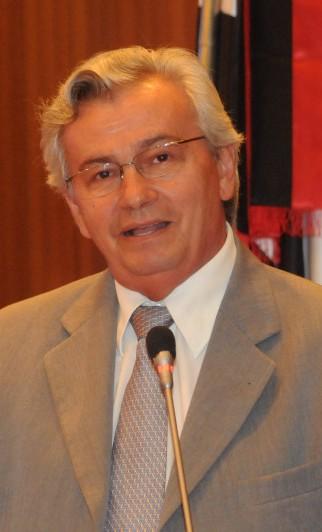 Arnaldo Melo: reforma mantida