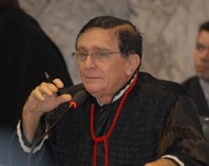 Ex-desembargador no PSDB