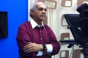 Zé Raimundo está fora da TV Difusora