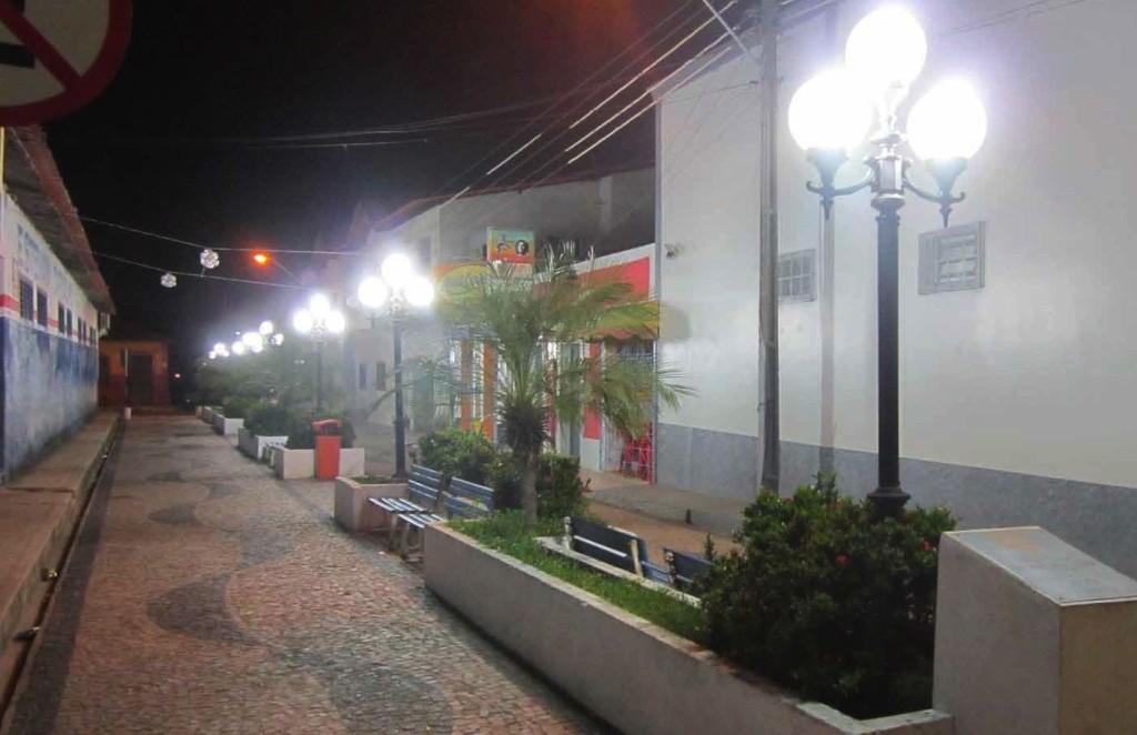 iluminaçao