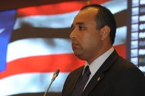 Roberto Costa é o presidente da Comissão de Orçamento