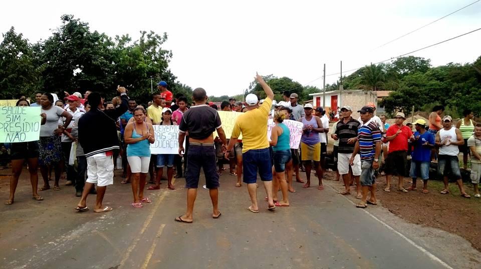 (Foto: Blog do Vandoval Rodrigues)