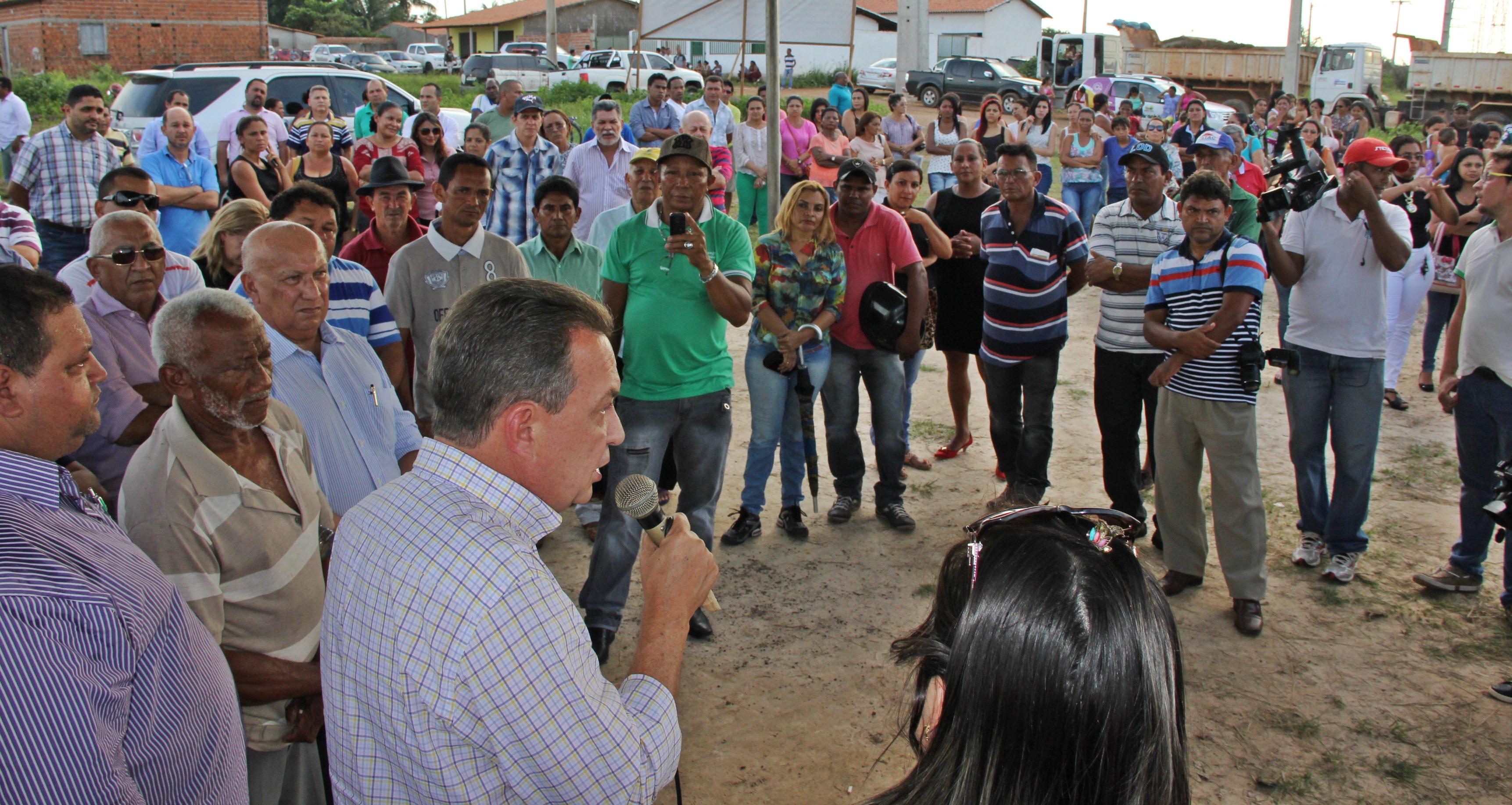 Foto 5 - Luis Fernando em Santa Rita  foto Jorge Ribeiro