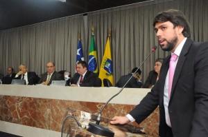 Vereador Pedro Lucas Fernandes