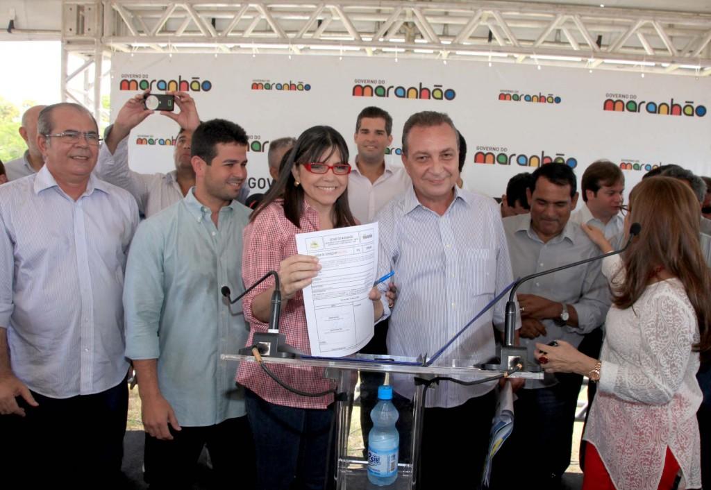 (Foto: Geraldo Furtado/Secom)