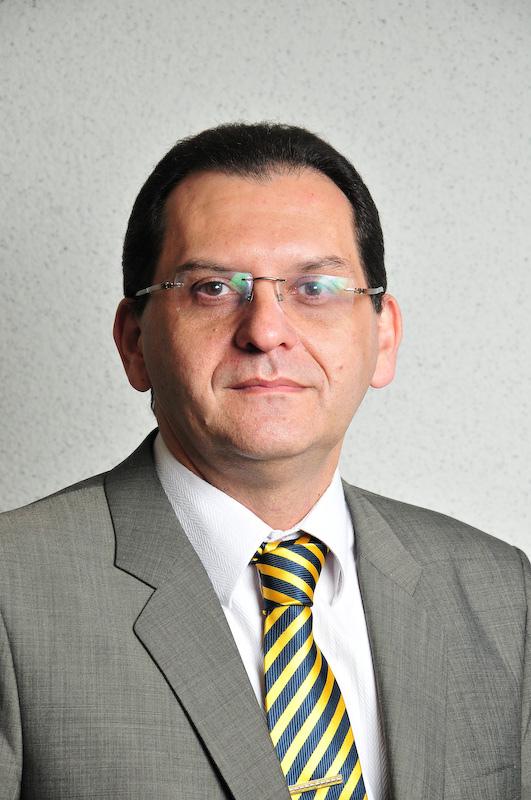 Reynaldo Fonseca, Desembargador Federal do TRF1