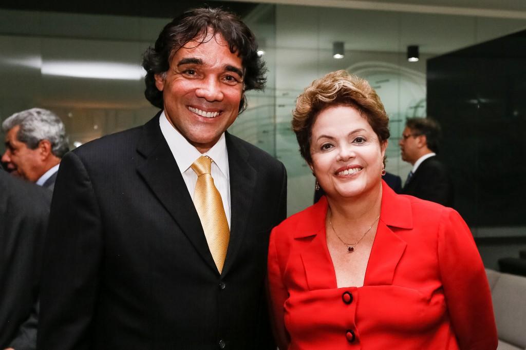 (Foto: Roberto Stuckert Filho/PR)