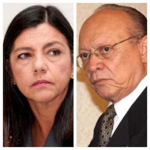 PMDB: Roseana cobra reação de João Alberto após debandada