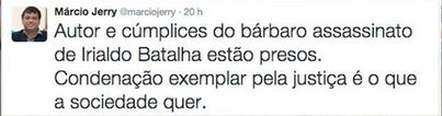 jerry doido