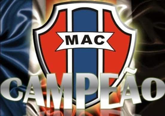 Mac campeão 2