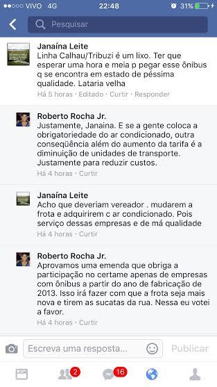 Roberto Rocha JR 2