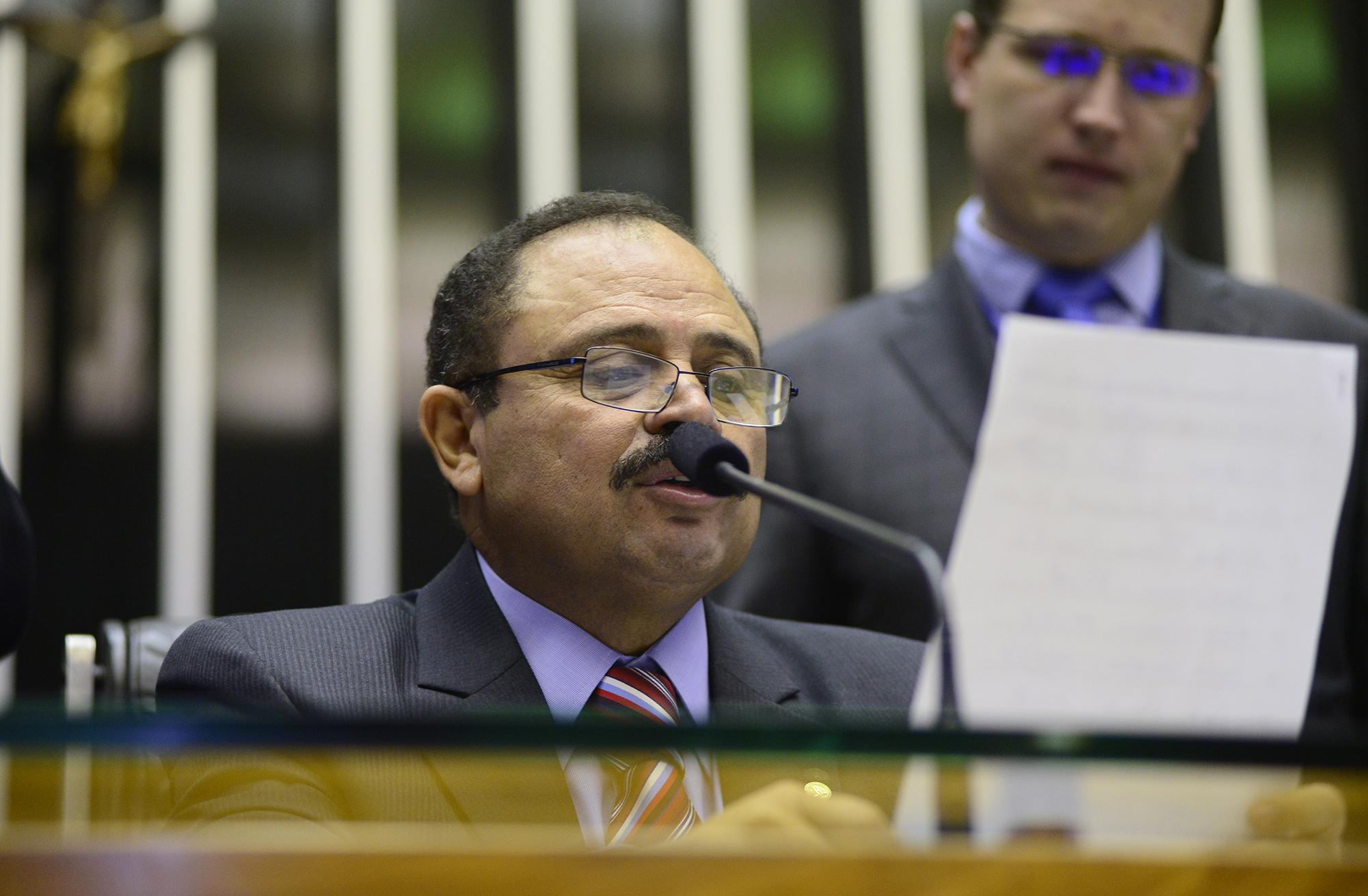 (Foto: Gustavo Lima/ Câmara dos Deputados)