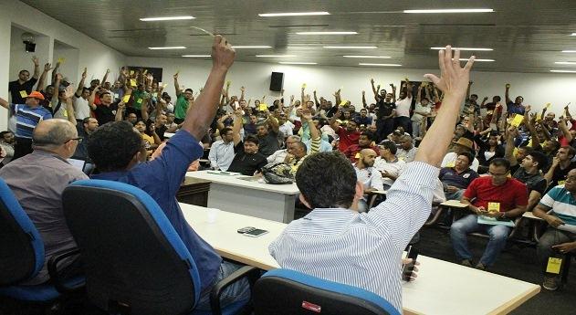 Policiais civis rejeitaram proposta do Governo e retomaram greve