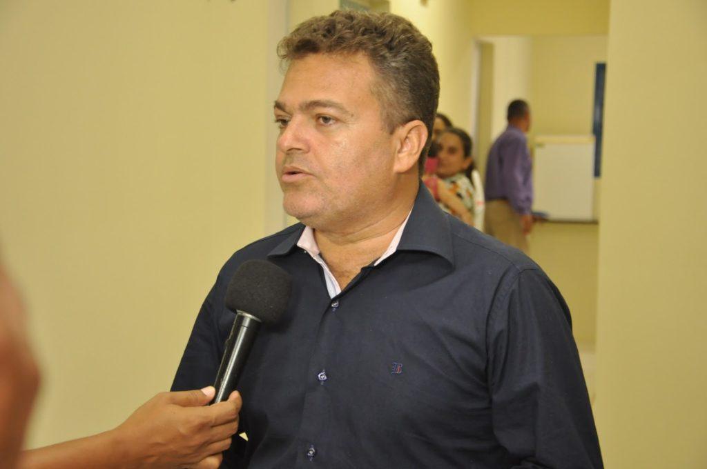 Rochinha não será candidato em Balsas