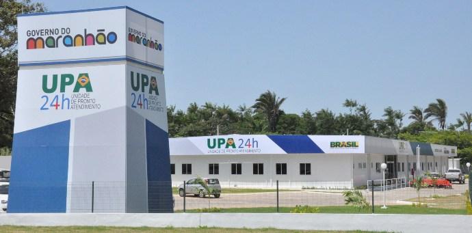 UPA do Araçagi: excelência em atendimento na gestão passada