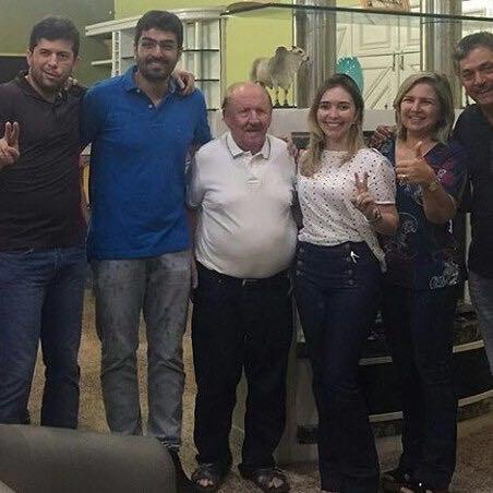 Bacabal: Zé Vieira será diplomado hoje; posse ocorre amanhã