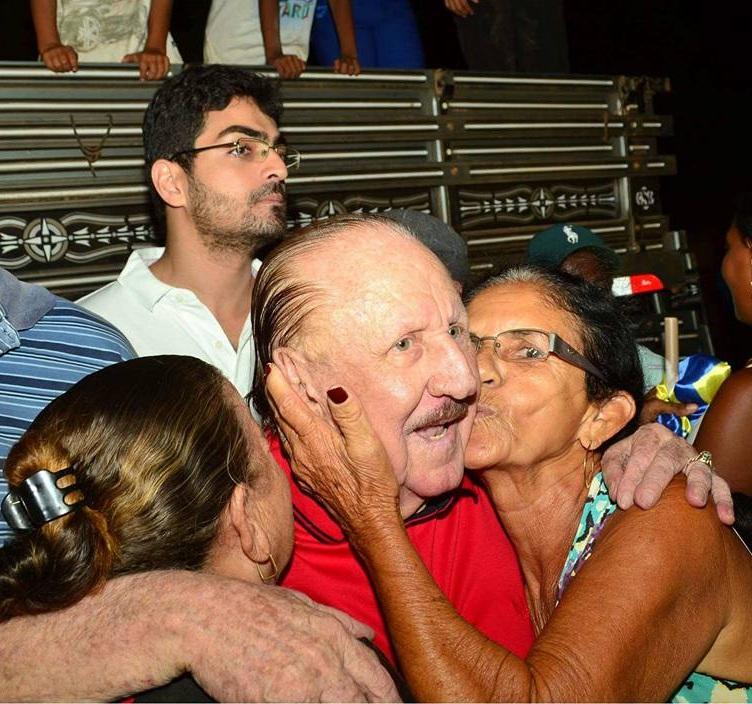 TRF derruba liminar de Zé Vieira, que deve deixar Prefeitura de Bacabal