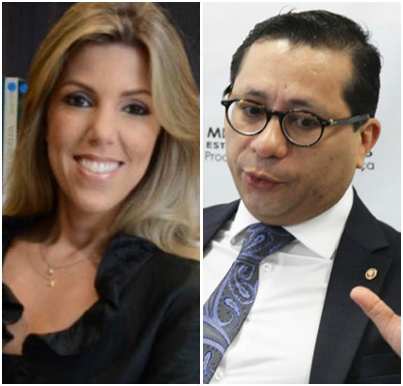 anna paulo - OAB sai em defesa da advogada de Roseana Sarney - minuto barra