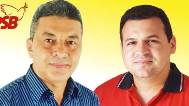 jadilson - Justiça cassa prefeito e vice em Mirinzal - minuto barra