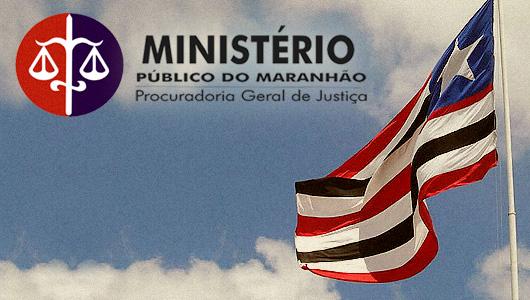Resultado de imagem para Ministério Público do Maranhão