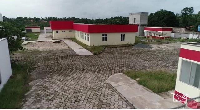 Centros de hemodiálise prometidos no MA seguem com obras paradas